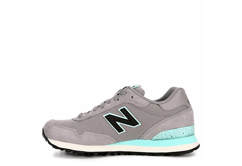 NEW BALANCE Womens 515 Sneaker - GREY