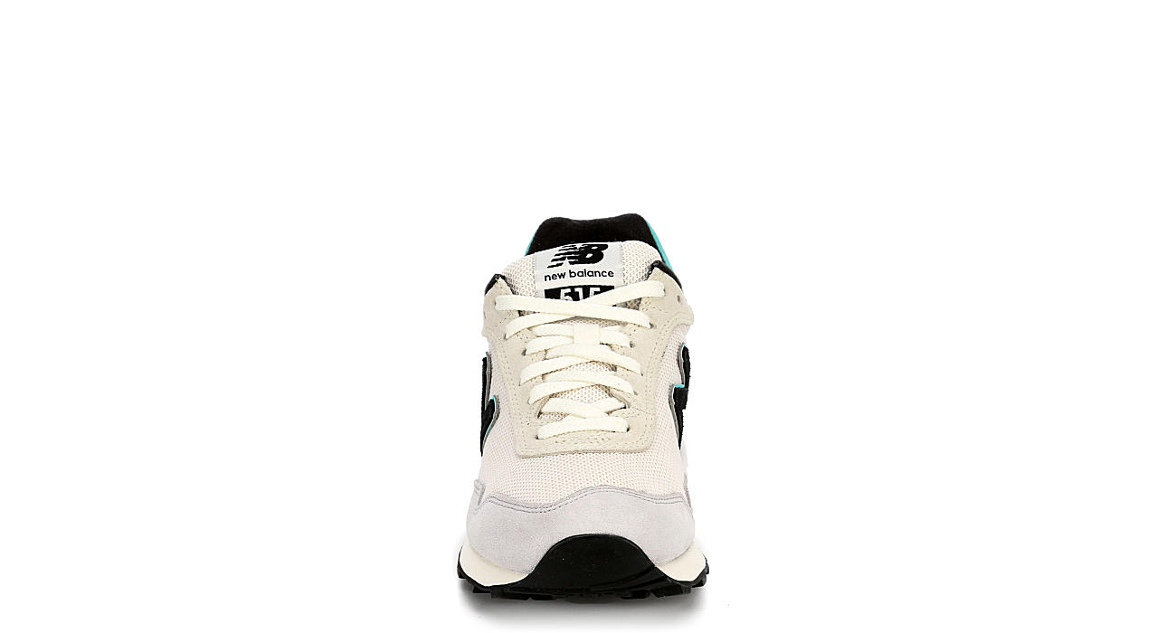 NEW BALANCE Womens 515 Sneaker - OFF WHITE