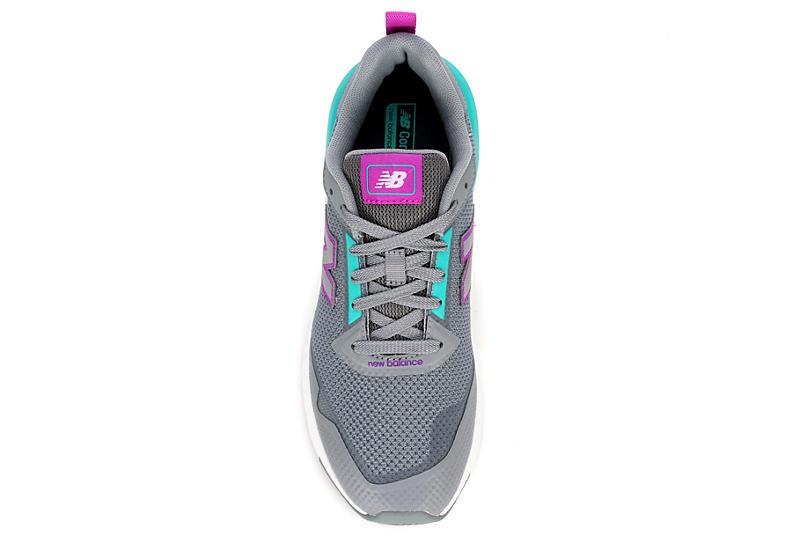 NEW BALANCE Womens 515 Sport V2 Sneaker - GREY