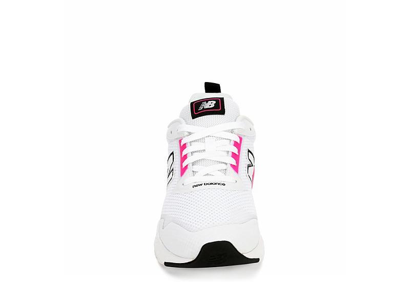 NEW BALANCE Womens 515 Sport V2 Sneaker - WHITE