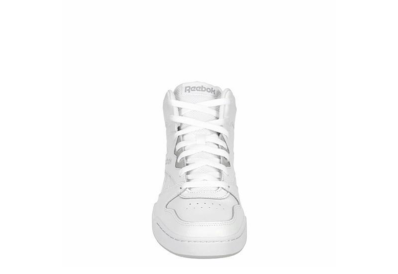 REEBOK Mens Royal Bb4500 Sneaker - WHITE