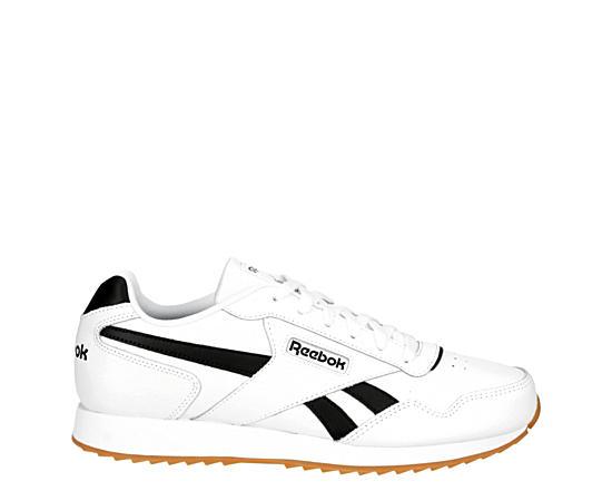 Mens Harmon Ripple Sneaker