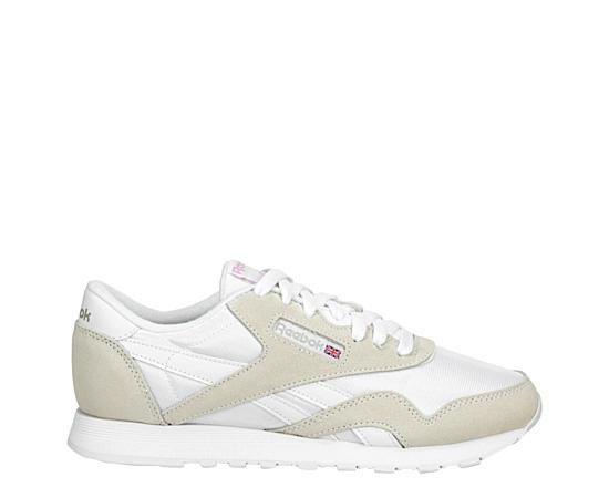 Womens Classic Nylon Sneaker