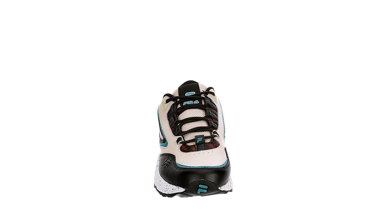 Fila Mens Clockwork Sneaker Beige
