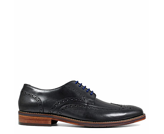 Mens Salerno Wingtip Oxford