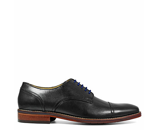 Mens Salerno Cap Toe Oxford