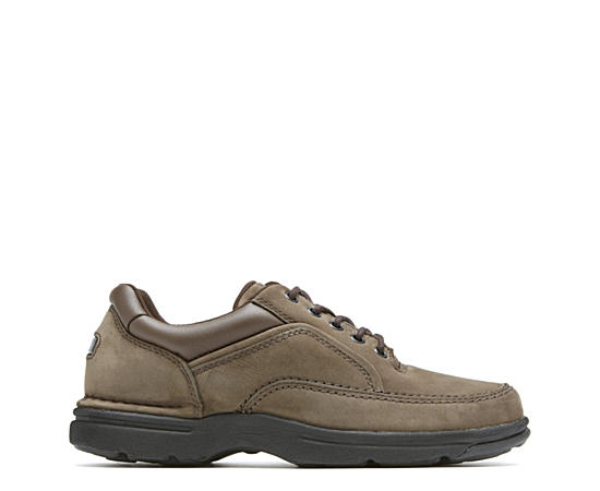 Mens Eureka Oxford