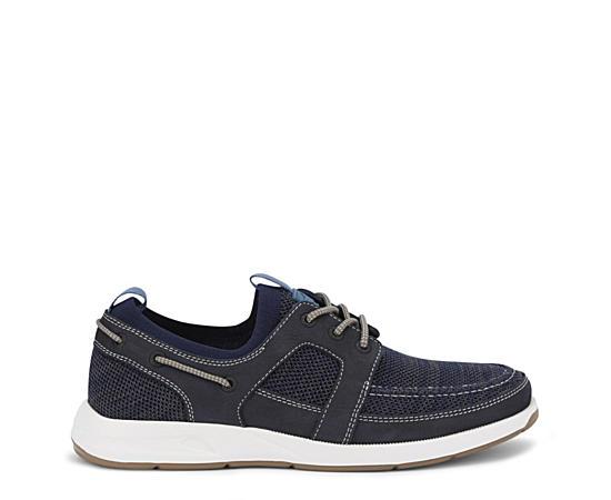 Mens Vaughan Boat Shoe