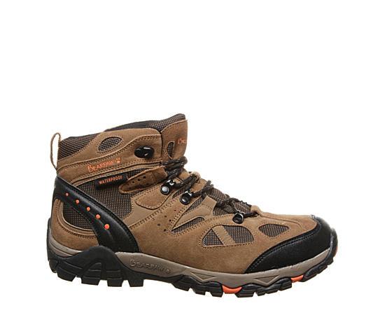 Mens Brock Solids Hiking Boot
