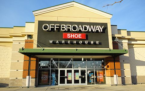 Shoe Stores In Frederick Md
