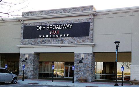 Off Broadway Shoe Store Kansas City