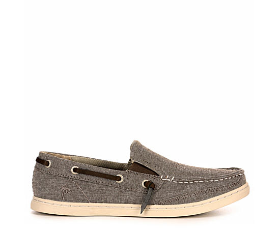 Mens Dock Casual Loafer
