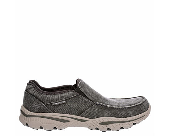 Mens Creston-moseco Canvas Shoe