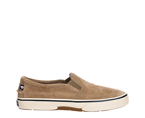 Mens Halyard Slip On