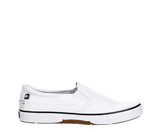Mens Halyard Canvas Shoe