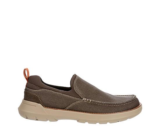 Mens Doveno-hangout Canvas Shoe