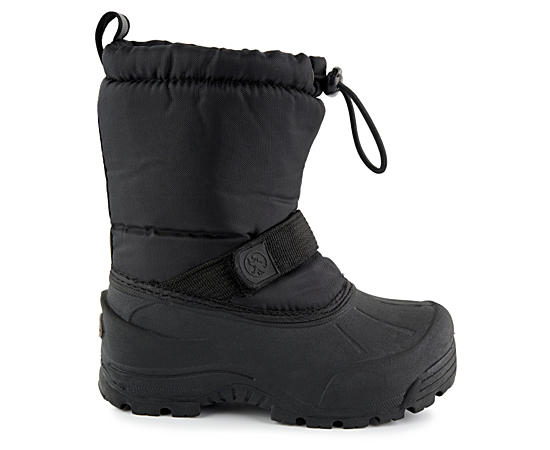 Boys Frosty Snow Boot