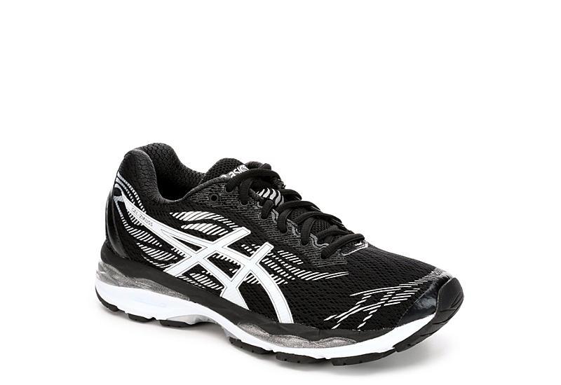Asics Womens Ziruss Running Shoe