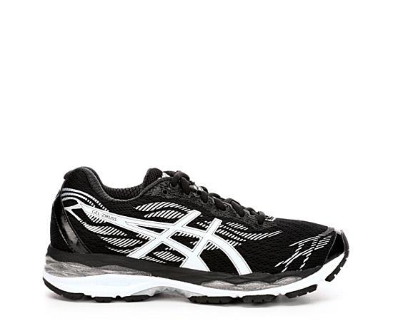 Womens Ziruss Running Shoe
