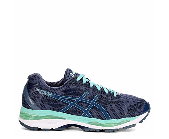 Womens Ziruss Running Shoe