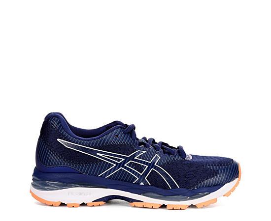 Womens Ziruss 2 Running Shoe