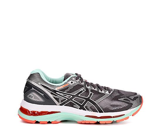 Womens Nimbus 19 Running Shoe