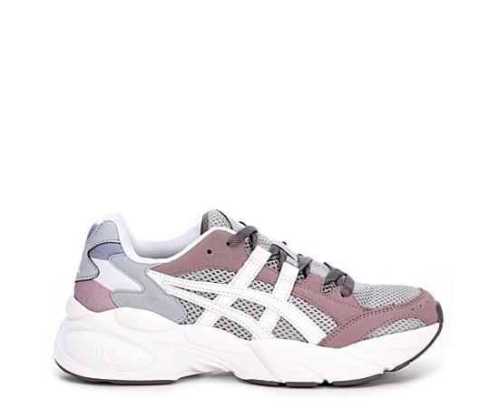 Womens Bnd Sneaker