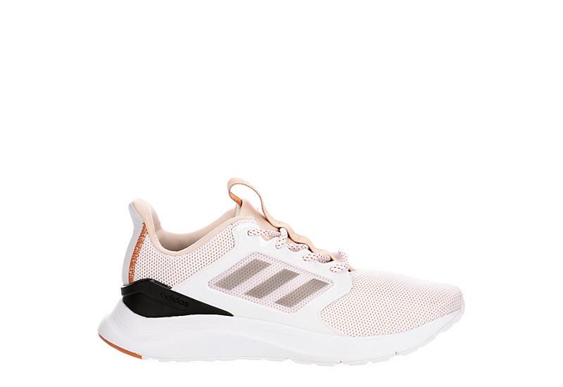 ADIDAS Womens Energy Falcon X Running Shoe - BEIGE