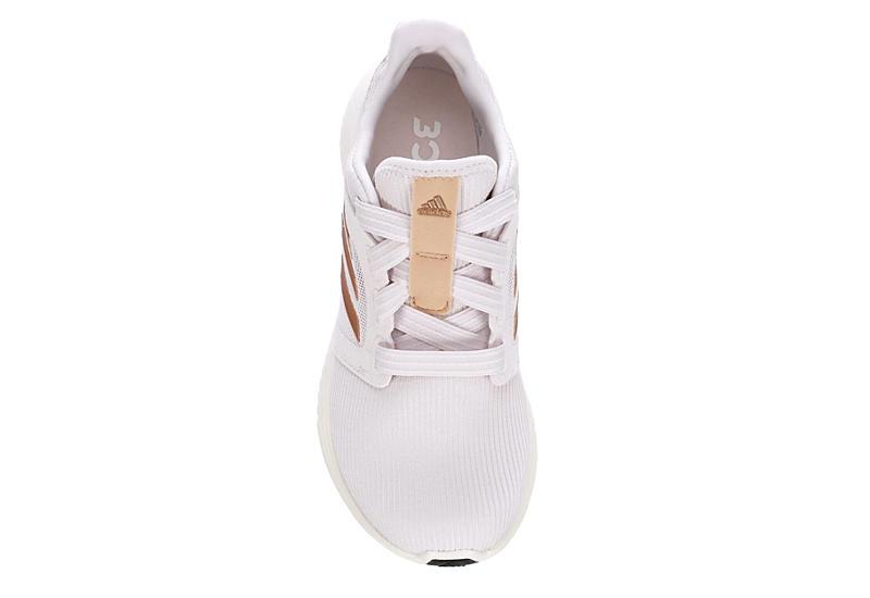 ADIDAS Womens Edge Lux 3 Sneaker - LILAC