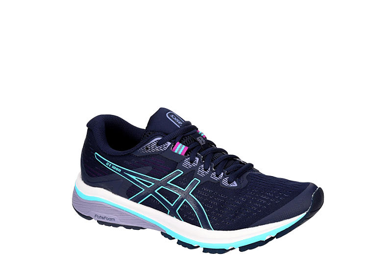 asics womens running shoes gt 1000