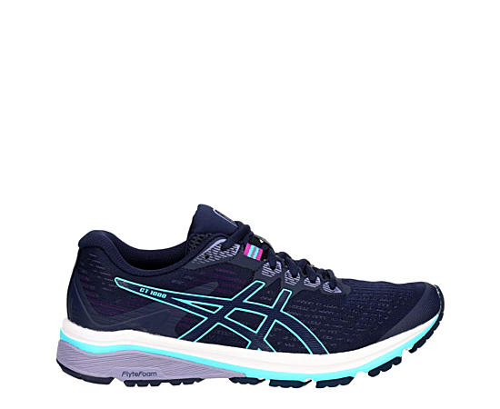 Womens Gt-1000 8 Running Shoe