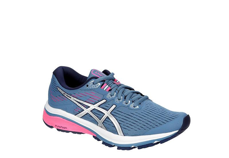 Shoe Running Womens 8 Navy Gt Asics 1000 vny0mN8OwP