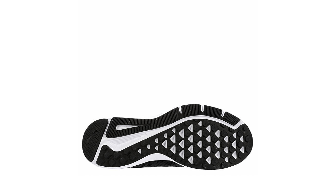 NIKE Womens Quest 2 Running Shoe - BLACK