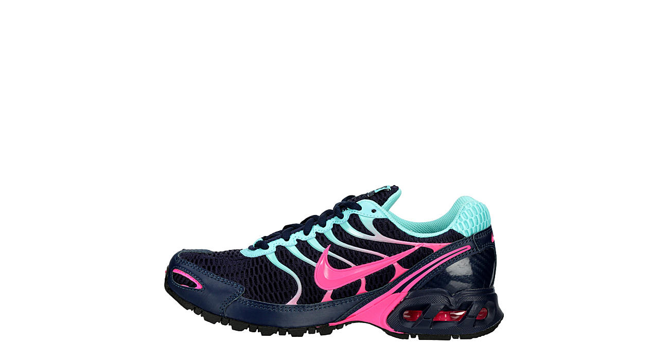 NIKE Womens Torch 4 Running Shoe - NAVY
