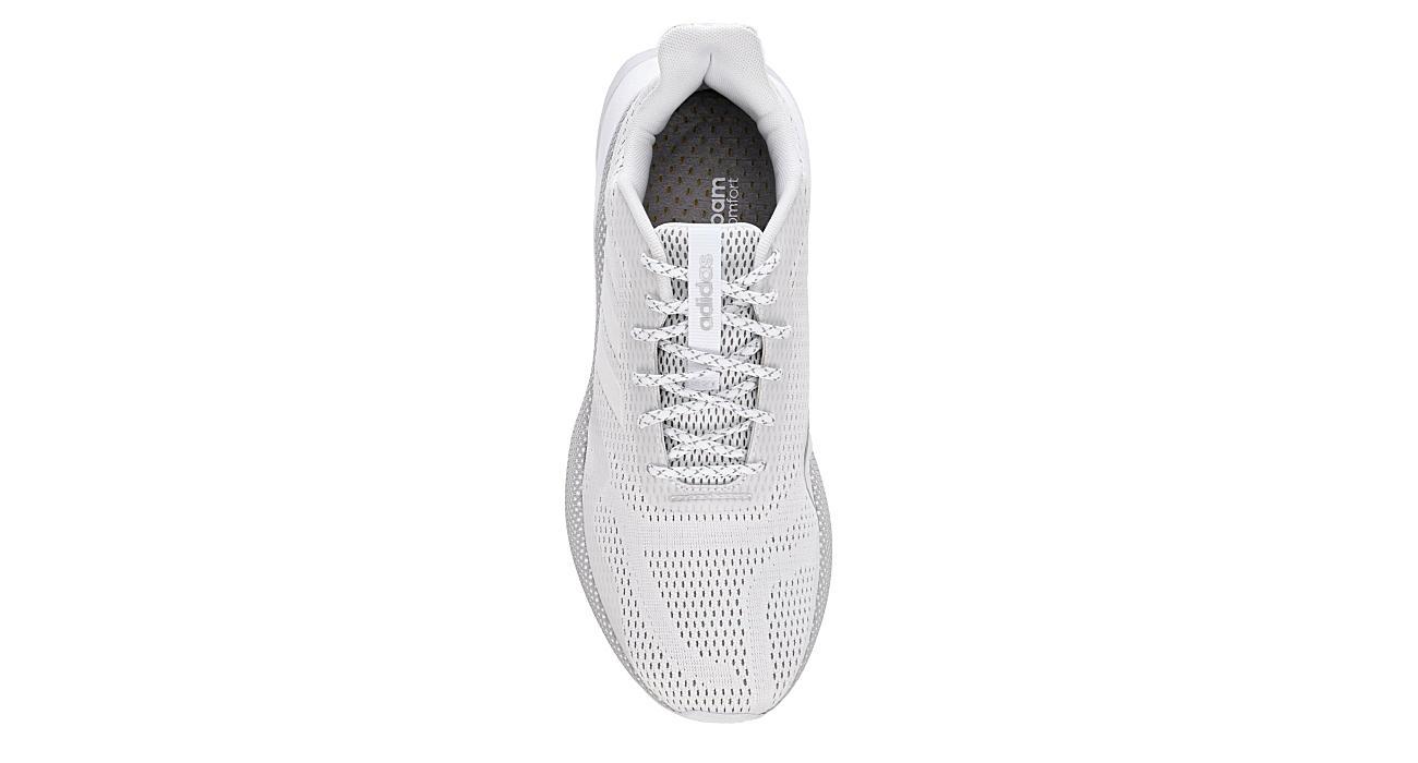 ADIDAS Womens Nova Run Running Shoe - WHITE