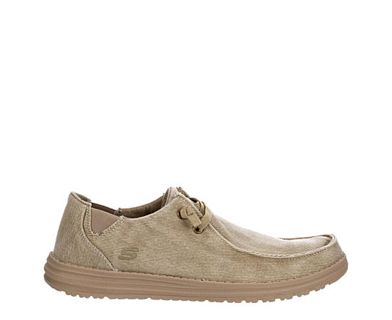 Mens Melson-raymond Canvas Shoe
