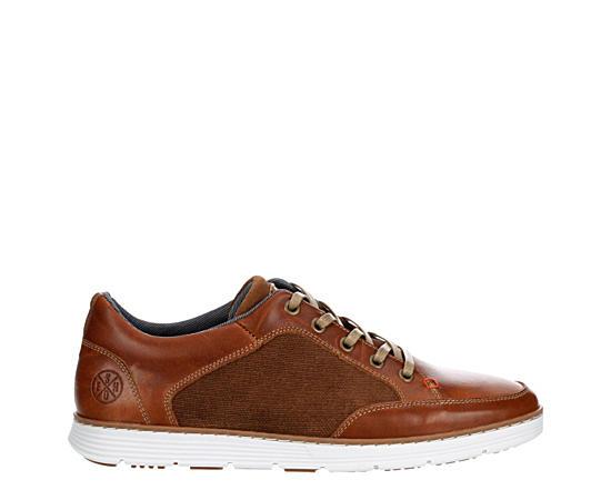 Mens Compass Sneaker