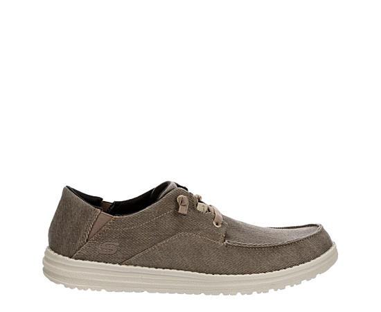 Mens Melson-volgo Canvas Shoe