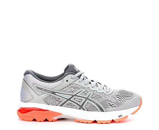 Womens Gt 1000 6 Running Shoe