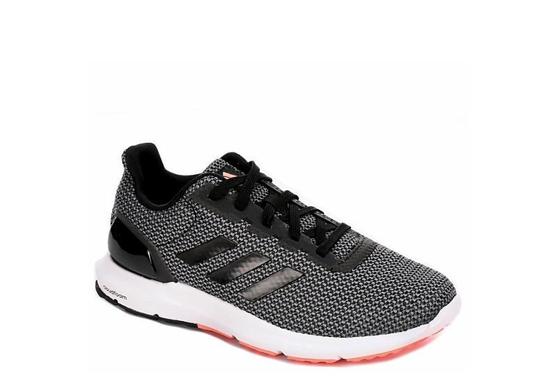 black adidas donne cosmico 2 scarpa da corsa atletica off - broadway