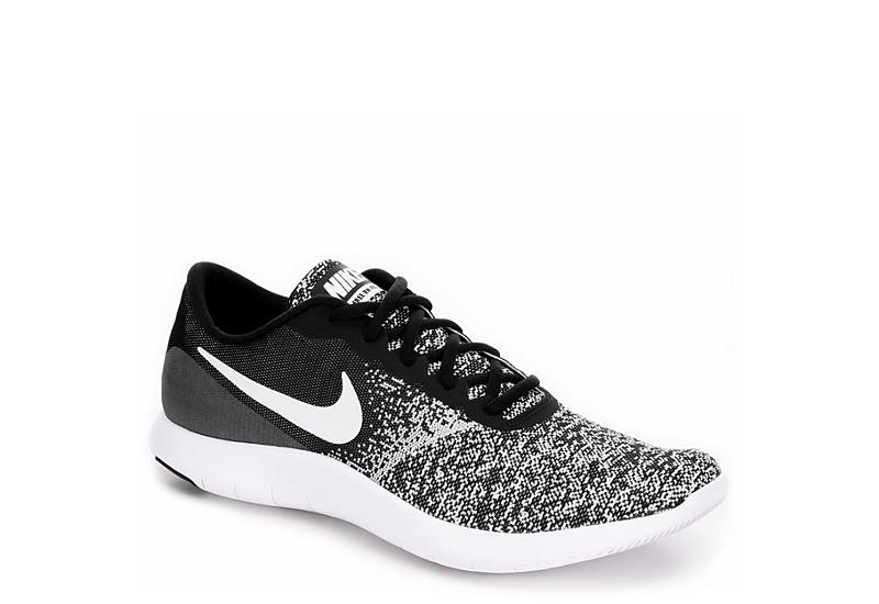 Nike Negro Mujeres Flex Negro Nike Zapatilla De Running Athletic Fuera De Contacto 6abf9d