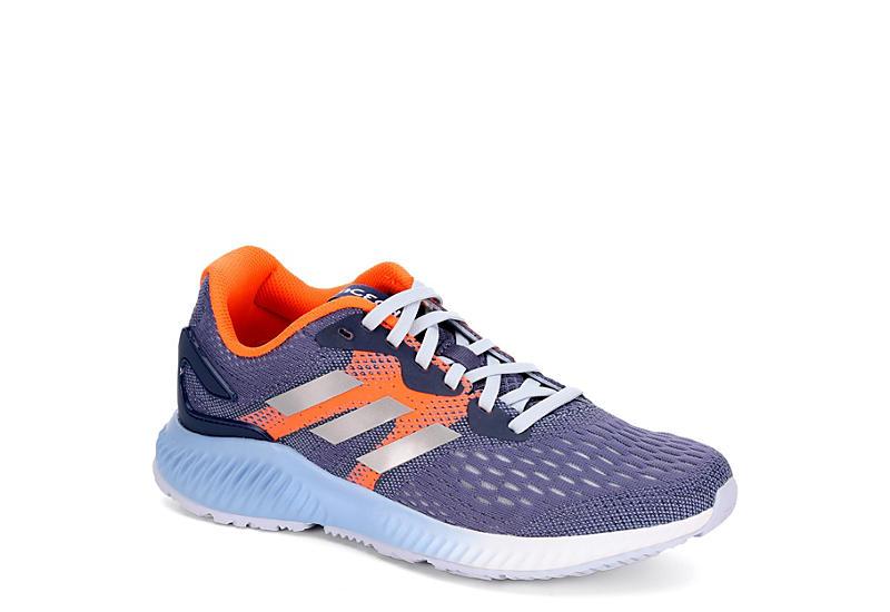 los angeles 441fa 33074 Adidas Womens Aerobounce Running Shoe