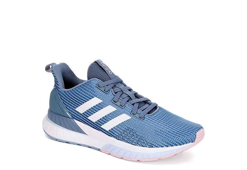 online retailer 0bc3d 43938 Adidas Womens Questar Ride Running Shoe - Grey