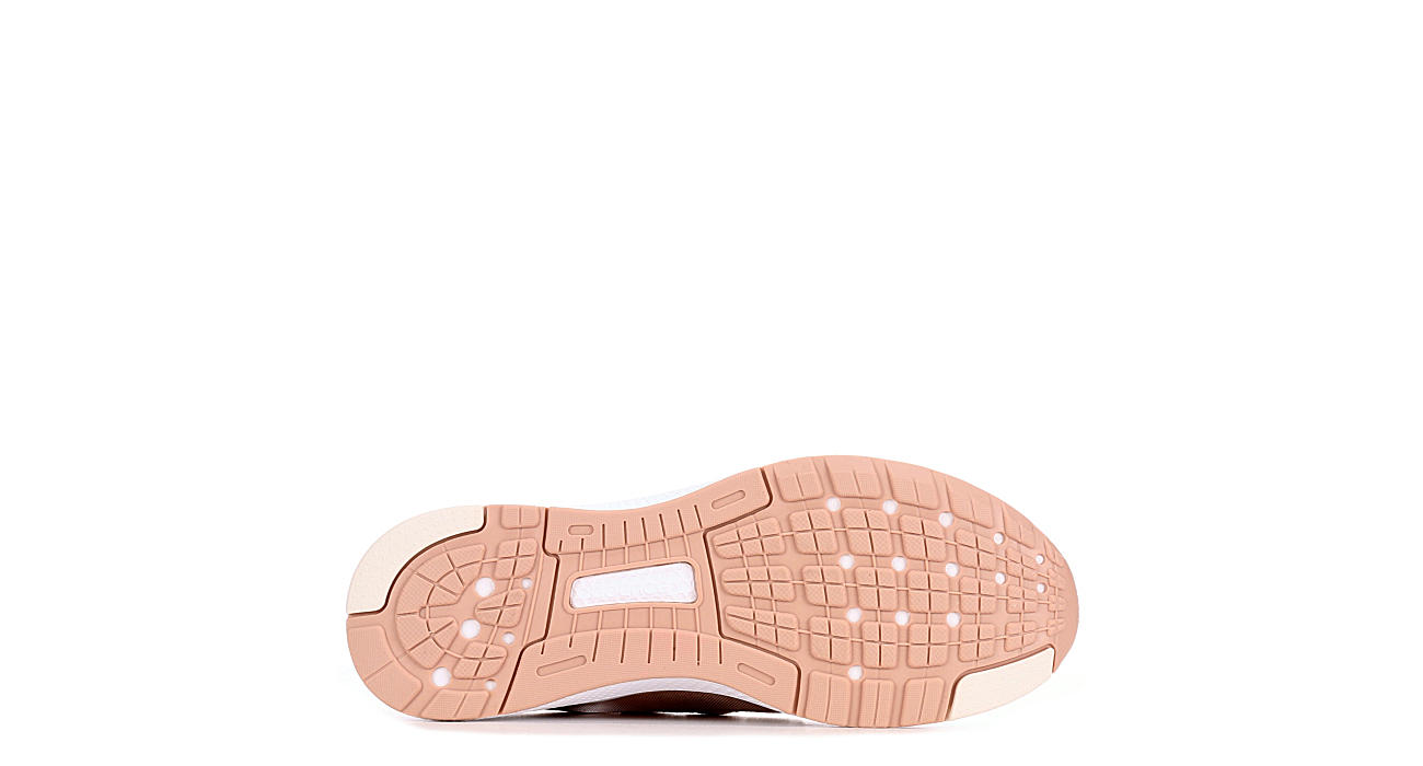 ADIDAS Womens Edge Lux Sneaker - BEIGE