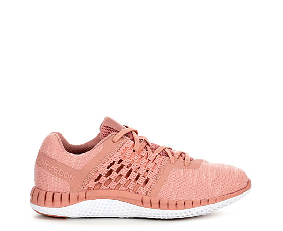 Womens Print Run Running Shoe