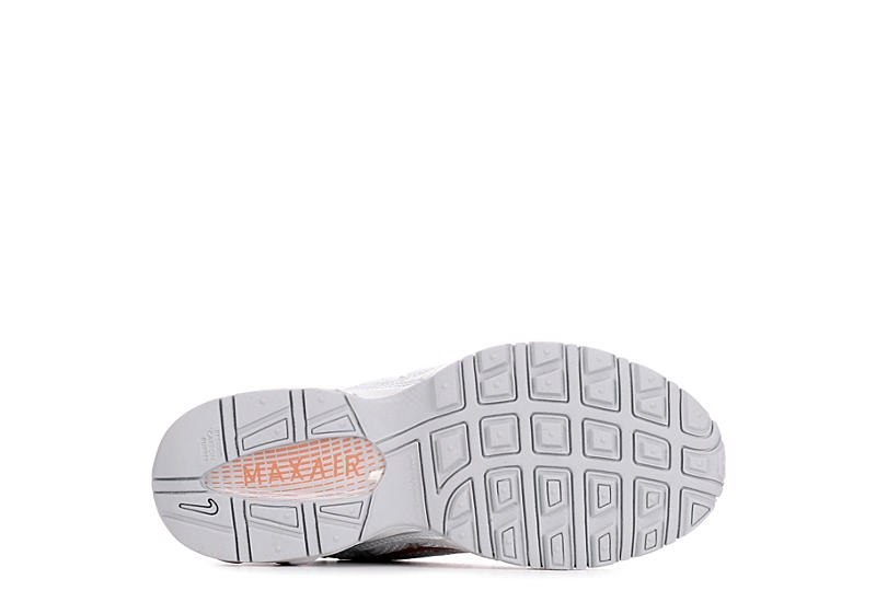 NIKE Womens Torch 4 Running Shoe - WHITE