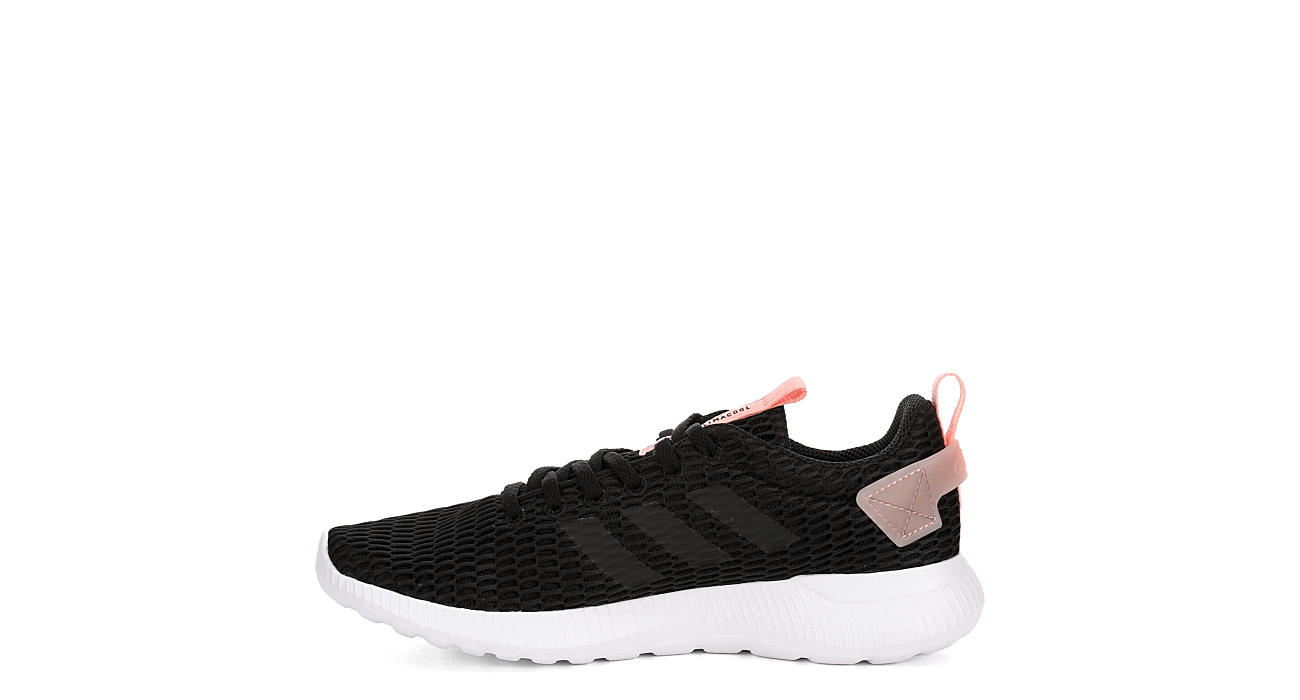 Adidas Womens Lite Racer Climacool Running Shoe - Black 861e3b7e5