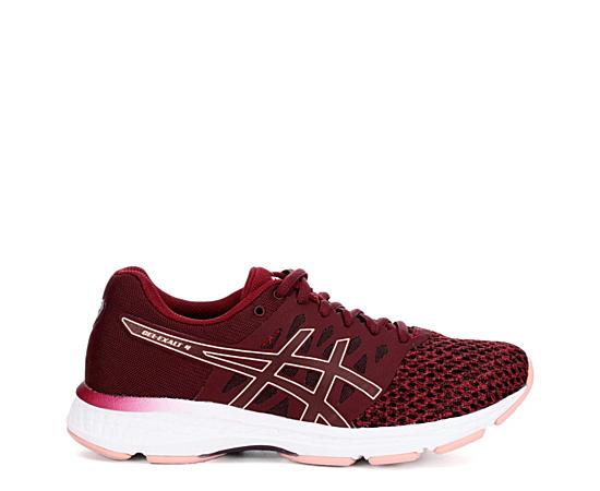Womens Exalt 4 Running Shoe