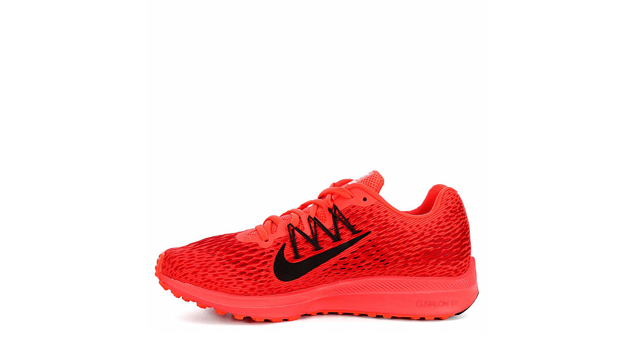 a9a93998747 ... sweden nike womens zoom winflo 5 running shoe red 67002 6698f