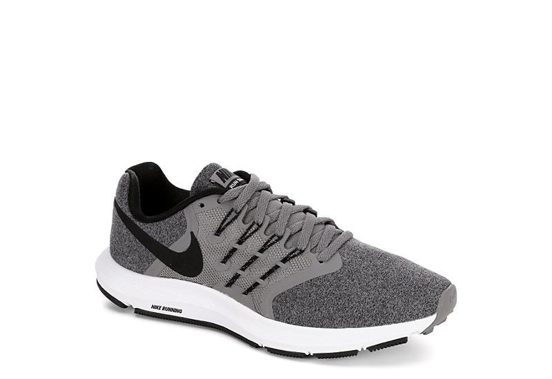 6cdb2508855 Grey   Black Nike Run Swift Women s Running Shoes
